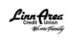 Linn Area Credit Union logo.